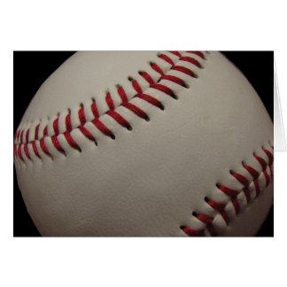 Béisbol Tarjetas