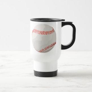 Béisbol Taza De Viaje