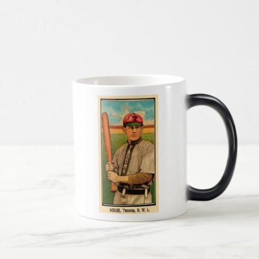 Béisbol Tazas De Café