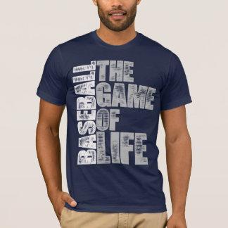 Béisbol - The Game de la vida Playera