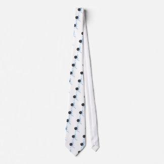 béisbol y diseño gráfico de la silueta del jugador corbatas