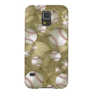¿Béisboles conseguidos? Funda Para Galaxy S5