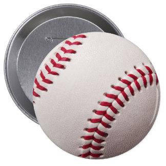 Béisboles - plantilla del fondo del béisbol del pe pin