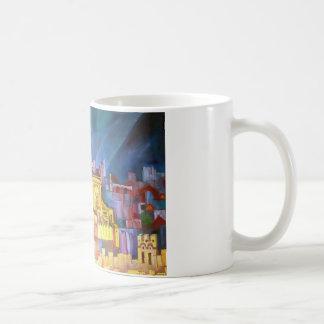 Beit Hamikdash Coffee Mug