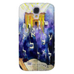 Beit Hamikdash Galaxy S4 Covers