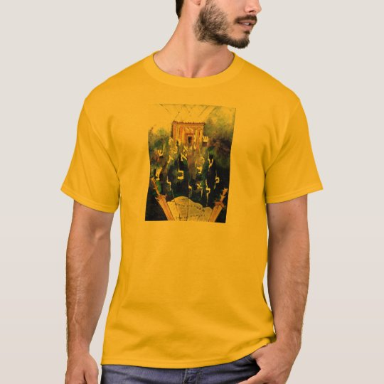 Beit Hamikdash T-Shirt