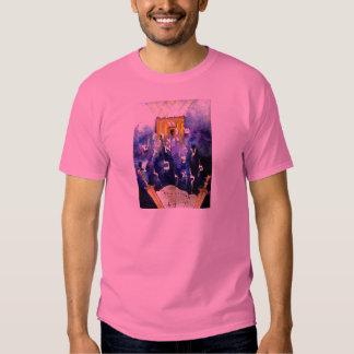 Beit Hamikdash Tee Shirts