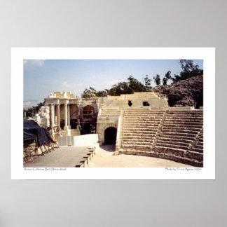 Beit Shean poster