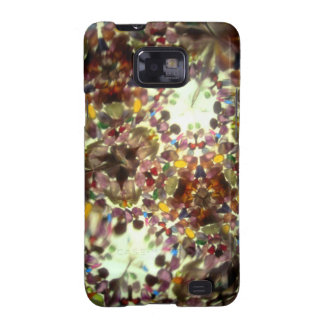 Bejeweled Kaleidescope 01 Samsung Galaxy S2 Covers