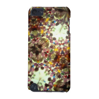 Bejeweled Kaleidescope 01 iPod Touch (5th Generation) Cover