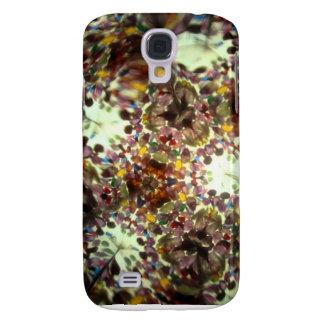 Bejeweled Kaleidescope 01 Samsung S4 Case