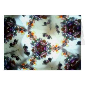 Bejeweled Kaleidescope 02 Card
