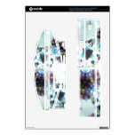 Bejeweled Kaleidescope 05 Decal For PS3 Console