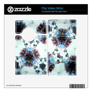 Bejeweled Kaleidescope 05 Skins For Flip Mino