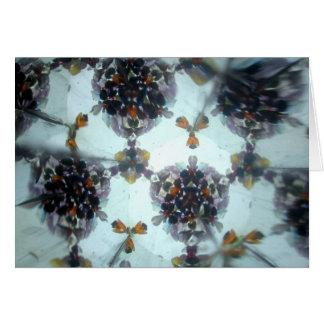 Bejeweled Kaleidescope 06 Card