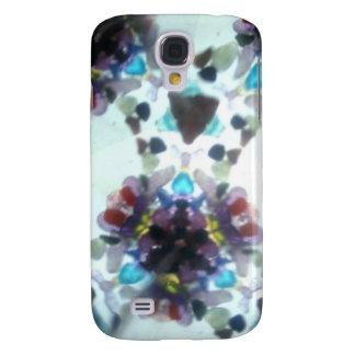 Bejeweled Kaleidescope 06 Galaxy S4 Case