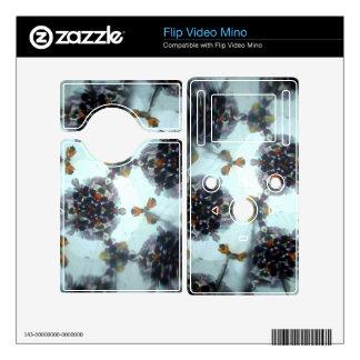 Bejeweled Kaleidescope 06 Flip Mino Decal