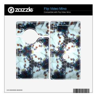Bejeweled Kaleidescope 08 Skins For The Flip Mino