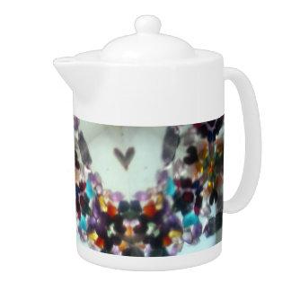 Bejeweled Kaleidescope 09 Teapot