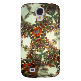 Bejeweled Kaleidescope 28 Galaxy S4 Case