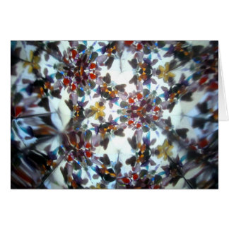 Bejeweled Kaleidescope 40 Card