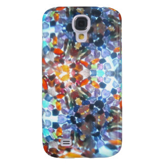 Bejeweled Kaleidescope 52 Galaxy S4 Cover