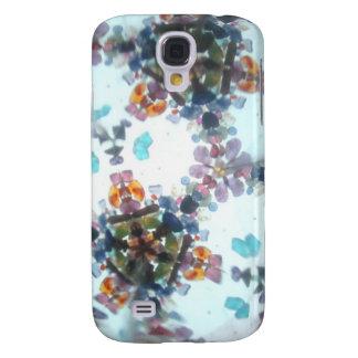 Bejeweled Kaleidescope 54 Samsung S4 Case