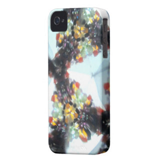 Bejeweled Kaleidescope 56 iPhone 4 Covers