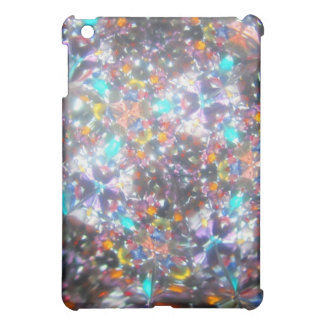 Bejeweled Kaleidescope for July iPad Mini Cover