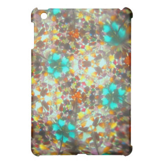 Bejeweled Kaleidescope for November iPad Mini Covers