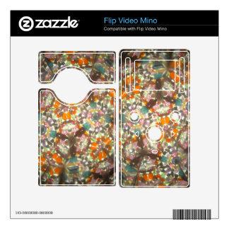 Bejeweled Kaleidescope for October Flip Mino Decals