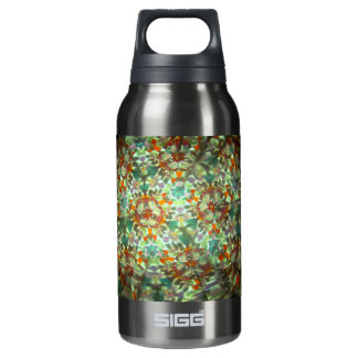 Bejeweled Kaleidescope for September 32oz. Water B Insulated Water Bottle
