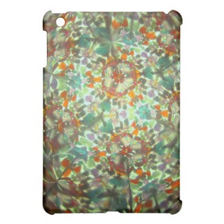 Bejeweled Kaleidescope for September Case For The iPad Mini