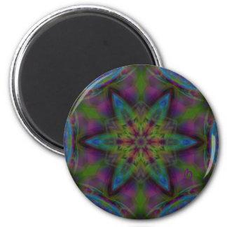 Bejeweled Magnet