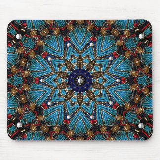 Bejeweled. Mouse Pad