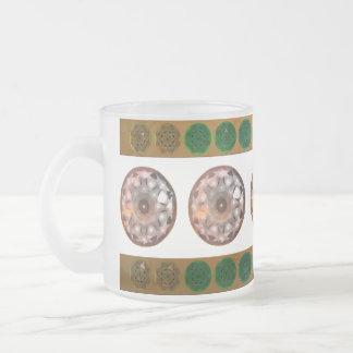 bejeweled mug