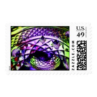 Bejeweled Splendor by JudyMarisa Stamp