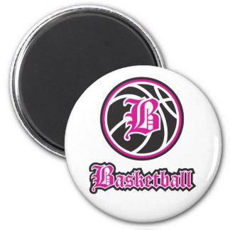 Beka Basketball Magnet