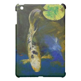 Bekko Koi iPad Case