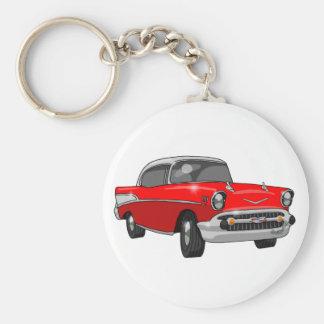 Bel Air 1957 de Chevrolet