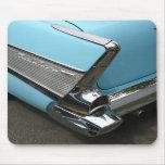 Bel Air 1957 de Chevrolet Mousepad Tapete De Raton