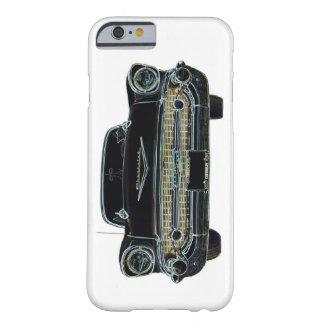 Bel Air 1957 de Chevy Funda De iPhone 6 Barely There