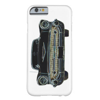 Bel Air 1957 de Chevy Funda De iPhone 6 Barely There