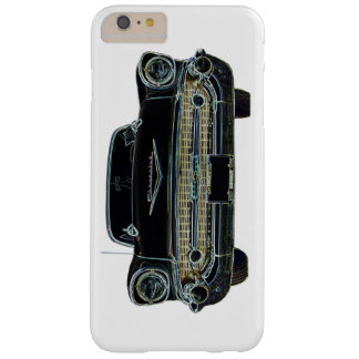 Bel Air 1957 de Chevy Funda Para iPhone 6 Plus Barely There