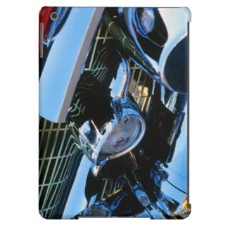 Bel Air clásico 1957 de Chevy del rojo del Funda Para iPad Air