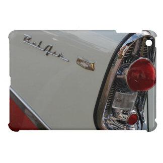 Bel Air de Chevy de los años 50