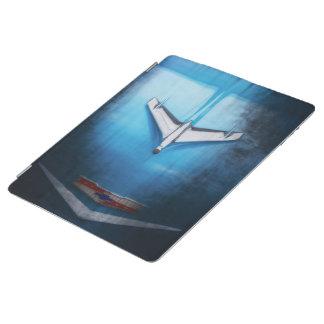 Bel Air Grunge iPad Cover