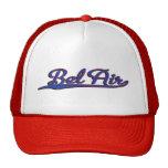 Bel Air Mesh Hats