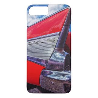 Bel Air rojo Funda iPhone 7 Plus