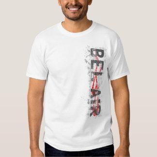 Bel Air Vert Red v2 T-Shirt